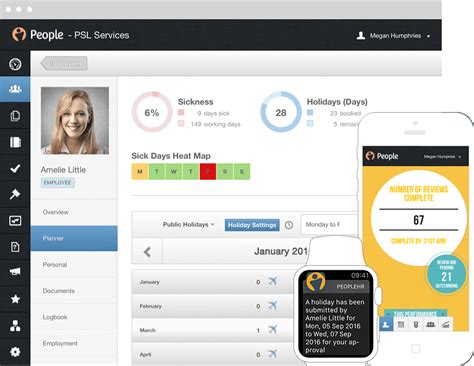 Web Design Software Free hr software from people hr hr systems try for free