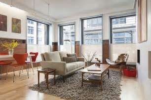 mid century modern living room ideas office building in boston transformed into a grand