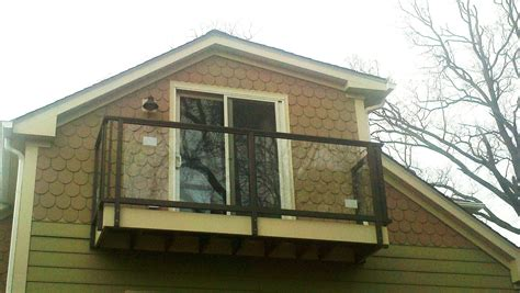 cantilevered deck deck construction contractors in baltimore md