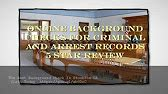 How To Get My Court Records Brown County Records Clinton County Criminal Records