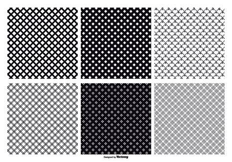 crosshatch pattern vector seamless crosshatch vector patterns download free vector