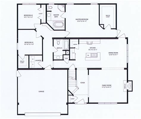 building a home floor plans modular floor plans