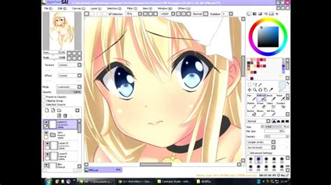 paint tool sai zamunda speed paint paint tool sai by raonnoy