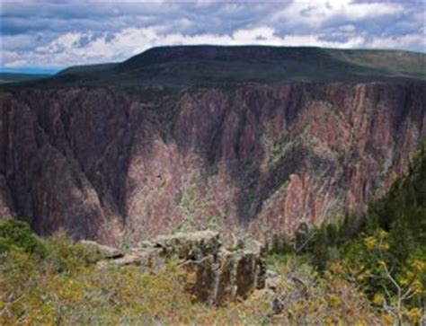 empoweringparks.com: black canyon of gunnison national park