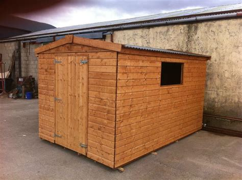 garden sheds  buy     fencing