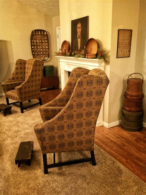 primitive living room furniture an early christmas christmas matters pinterest