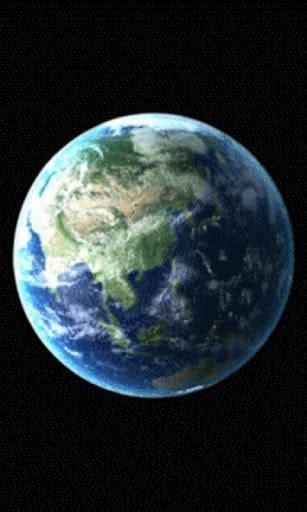 android live wallpaper rotating earth spinning globe wallpaper wallpapersafari