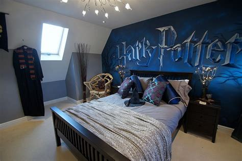 interior design  harry potter messagenote
