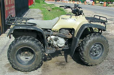 1999 honda 300 fourtrax fourtrax 300 motorcycles for sale