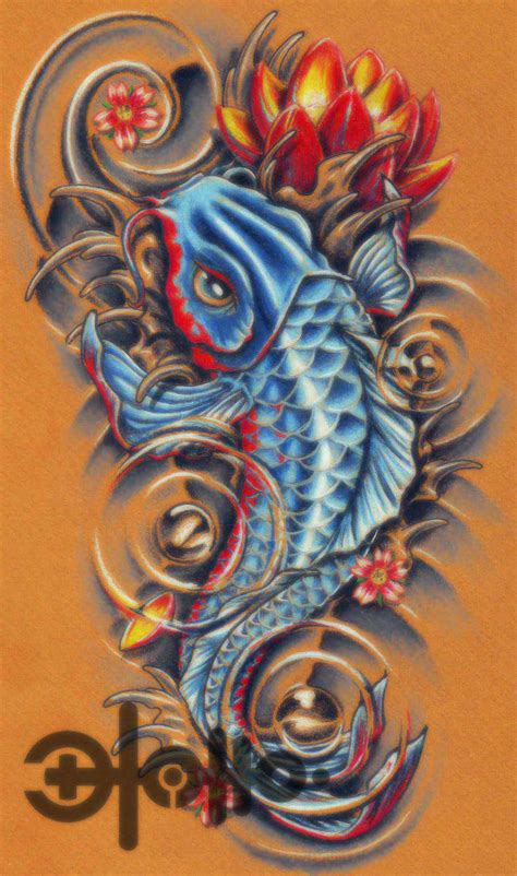 2 koi fish tattoo designs 25 best ideas about koy fish on koi