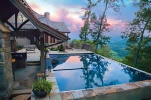 Master Pools Of 8 Infinity Pools We Luxury Pools