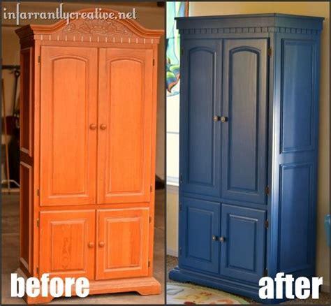 painted tv armoire best 25 tv armoire ideas on pinterest