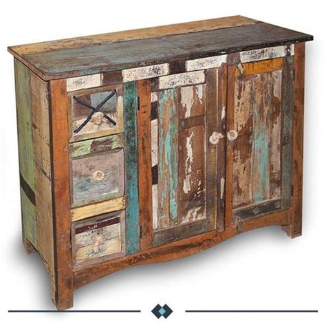 Salvaged Furniture by Reclaimed Wood Furniture Rustic From Harley Lola