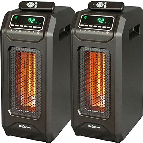 what is the best space heater for large rooms infrared heater space heater energy efficient radiant with remote portable for rv cing