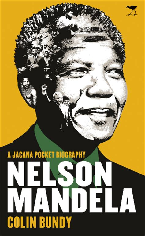 biography of nelson mandela in brief history jacana