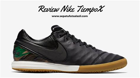 Paket Hemat Sepatu Bola Nike 1 review sepatu futsal nike tiempox proximo se camo black 835365 003