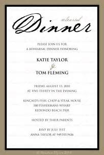 birthday dinner invitation templates 16 best photos of birthday dinner menu template