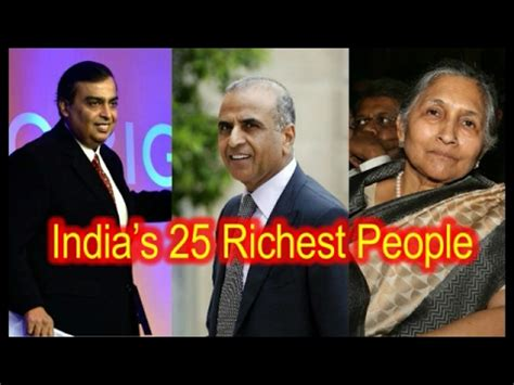 india s 25 richest 2017 top 5 richest in india india richest richest