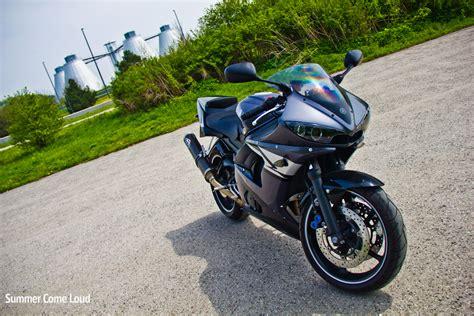 Motorrad Verkleidung Neu Lackieren by Rj09 Vollst 228 Ndig Lackieren Kostenpunkt R6 Optik