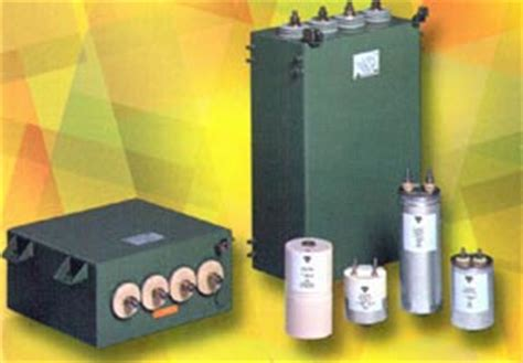 capacitor voltage dc or ac vishay current capacitors low voltage power factor controllers power electronic capacitors