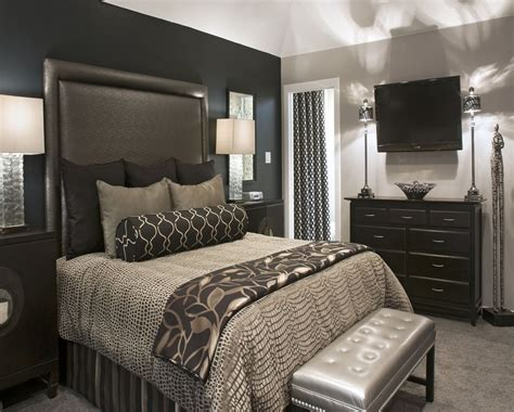 Black And Grey Bedroom Designs Grey Bedrooms Decor Ideas Furnitureteams
