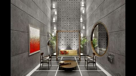 latest house interior design  design walk dipen