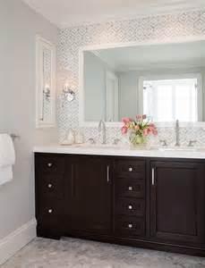 ideas about dark vanity bathroom pinterest cabinets floor tile mirror wall cabinet