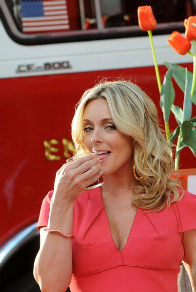 york commercial actress jane krakowski tropicana shoot contact any celebrity