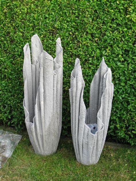 Basteln Beton Garten by 8 Dekorative Diy Ideen Mit Zement Die Ihr Haus Garantiert