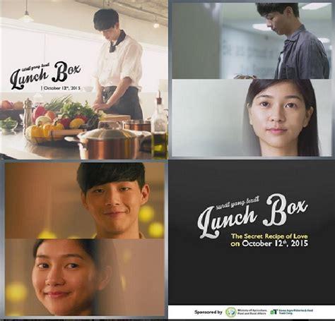 film pendek korea bagus wow korea promosi makanan halal lewat mini drama lunch