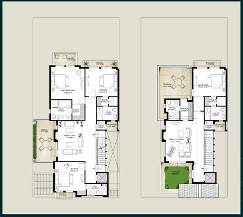 small luxury homes floor plans emaar mgf palm springs resale price emaar mgf palm