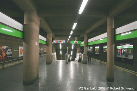 metro porta garibaldi garibaldi fs milan metro images