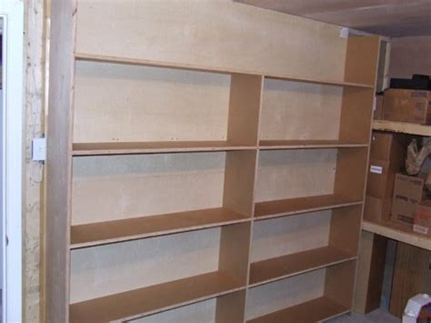 how to build a bookcase 40 easy diy bookshelf plans guide patterns