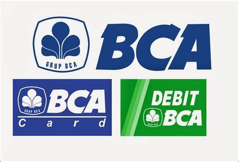 bca debit card semangat sharing logo bca
