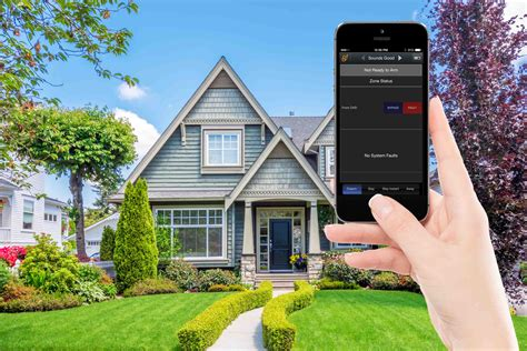 sounds home cottage security systems