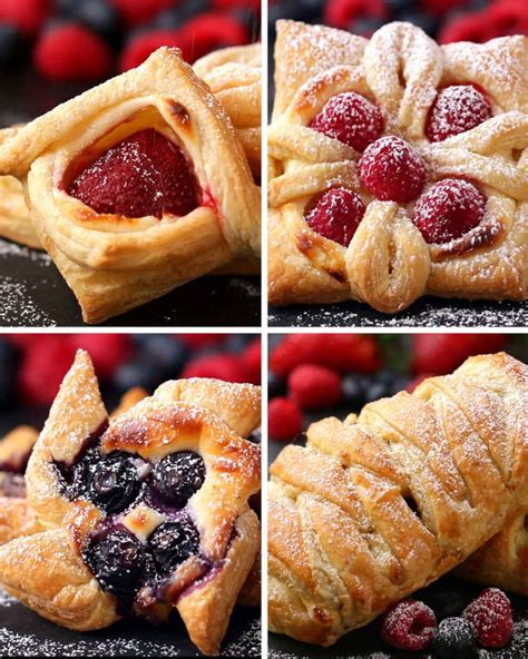 the best puff pastry recipe 25 best ideas about frozen puff pastry on