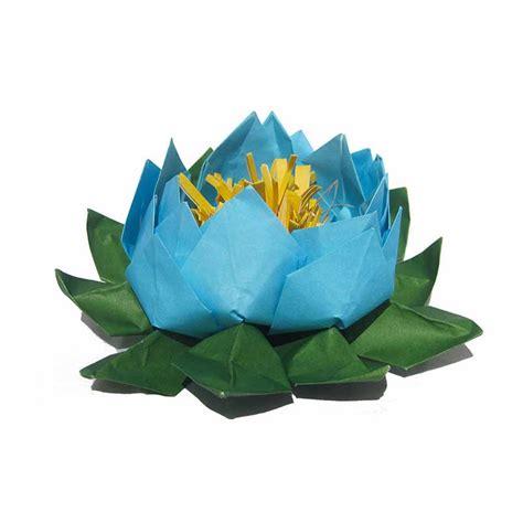 Black Lotus Origami - pink origami lotus graceincrease custom origami