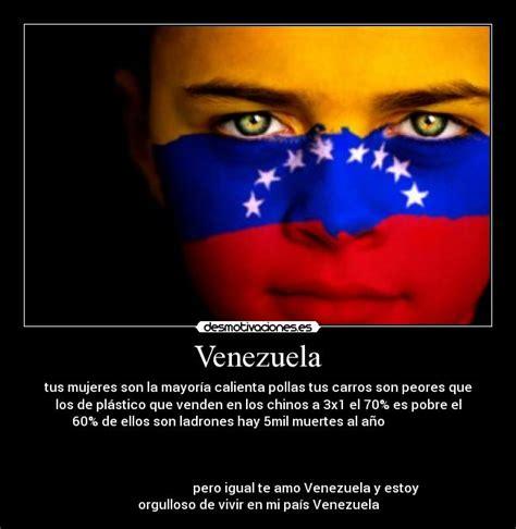 imagenes yo amo venezuela venezuela desmotivaciones