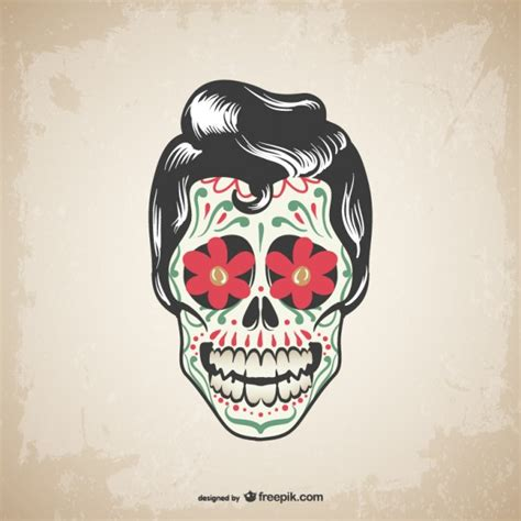 tattooed heart descargar vector calavera masculina descargar vectores gratis