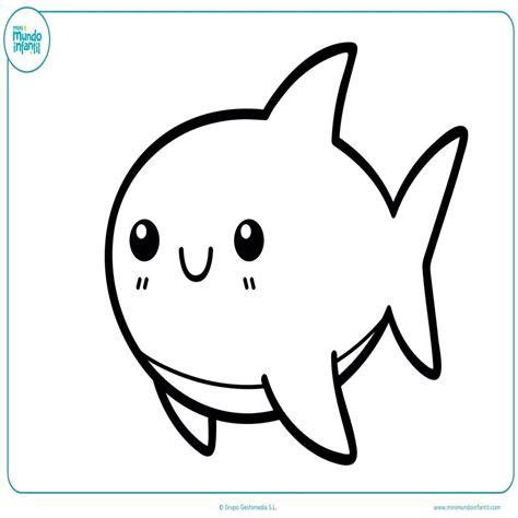 imagenes de animales animados para colorear dibujos de animales marinos para colorear mundo primaria