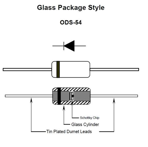 schottky diode as mixer schottky barrier diode mixer 28 images dmf6576a datasheet dmf6576a pdf silicon beam lead and