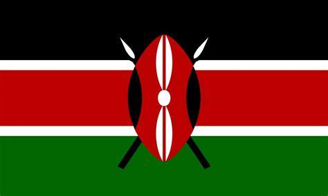 flags of the world kenya kenya flag symonds flags poles inc