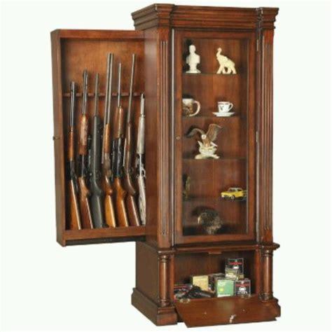 Gun Cabinet In Closet by A Gun Cabinet In Plain Sight Sk 229 P Vapen Och Idrott