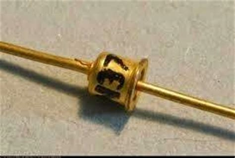 tunnel diode is a pn diode with what are some applications of tunnel diodes quora