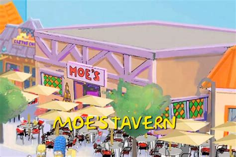 theme park on the simpsons the simpsons theme park plans unveiled watch video and