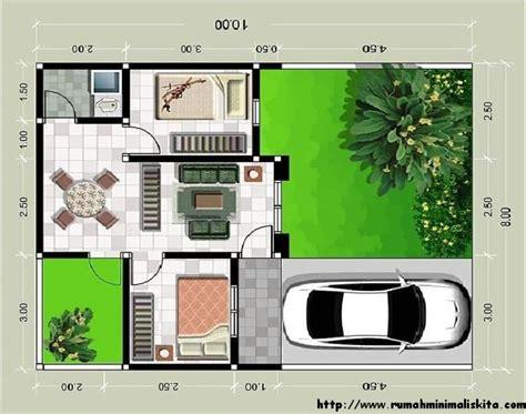 desain rumah minimalis type 36 72 desain interior rumah tipe 36 model minimalis jaaru