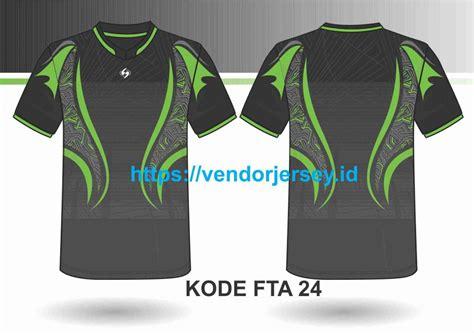 desain kaos futsal archives page    vendor jersey