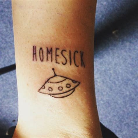homesick tattoo 1000 ideas about small ankle tattoos on ankle