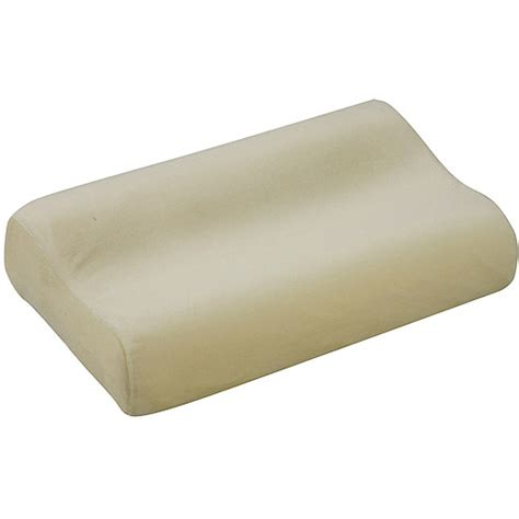 memory foam pillow walmart