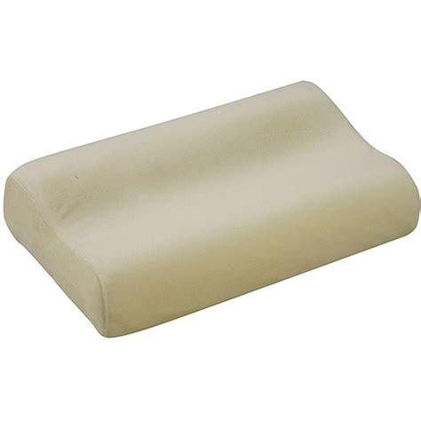 Pillow Walmart by Memory Foam Pillow Walmart